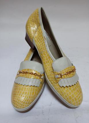 Meisi туфли. брендовая обувь stock