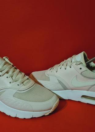 Nike air max vision 39р. 25см кроссовки