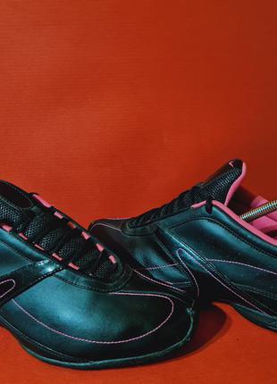 Nike air cardio ii  41р. 26.5см кроссовки