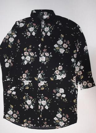 Рубашка-плаття