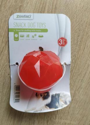 Игрушка для собак zoofari германия
