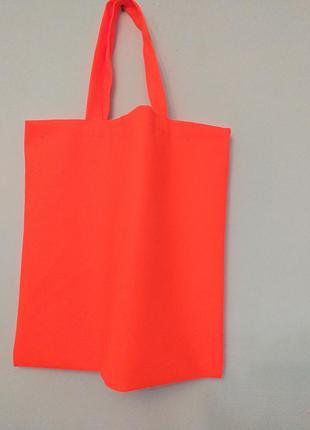 Сумка хозяйственная, эко - сумка непромокаемая