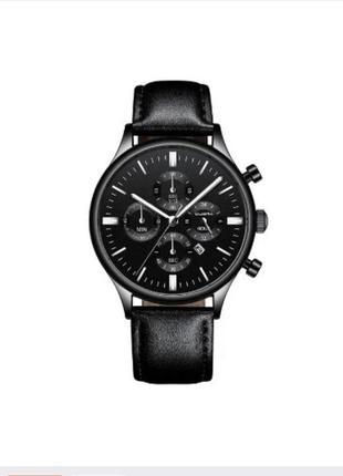 Прикольные мужские часы cuena