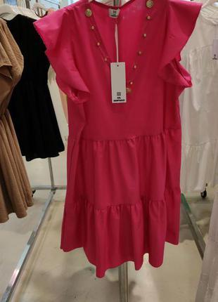 Платье  gil santucci, италия