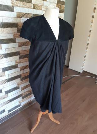 Дизайнерское платье rick owens оригинал