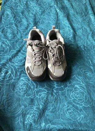 Низкие непромокаемые ботинки regatta holcombe