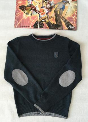 H&m свитер ,рост 146-152