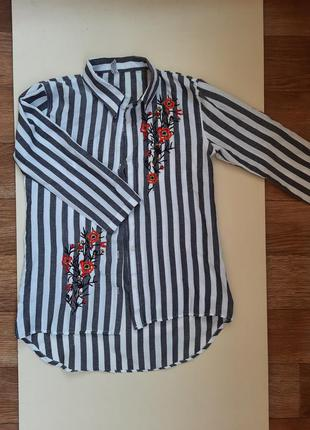 Жіноча блуза,сорочка/женскаяблузка, рубашка