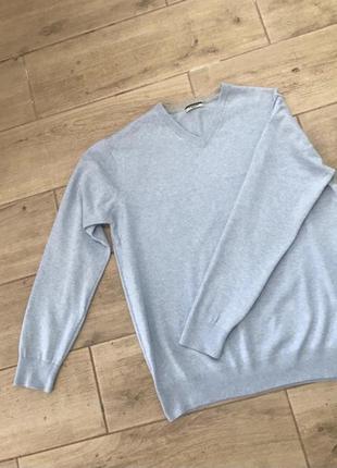 Пуловер кофта свитер