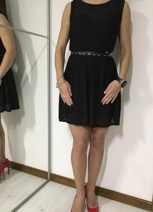 Платье вечернее, праздничное, бренд guess