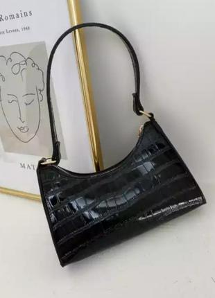Красивая ретро сумка
