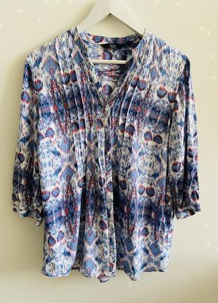 Блуза isle essentials p.18 #3337 sale❗️❗️❗️