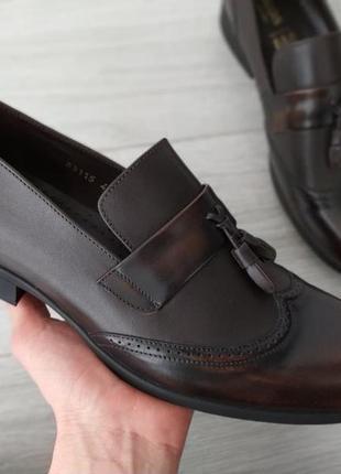 Туфлі лофери-будь завжди стильним