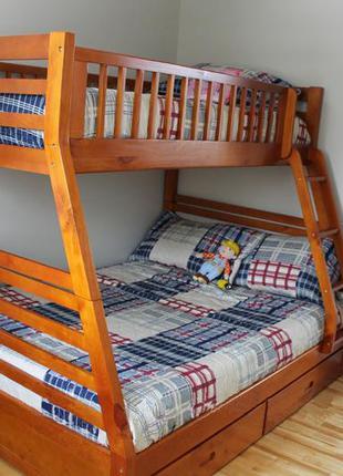 Кровать юлия семейного типа