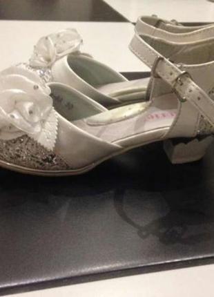 Туфли для бальных танцев ( бальные туфли )