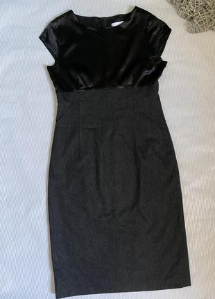 Стильное , шикарное платье