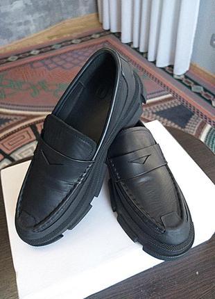 Туфли both