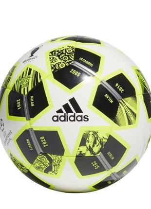 Мяч adidas finale 21 anniversary club