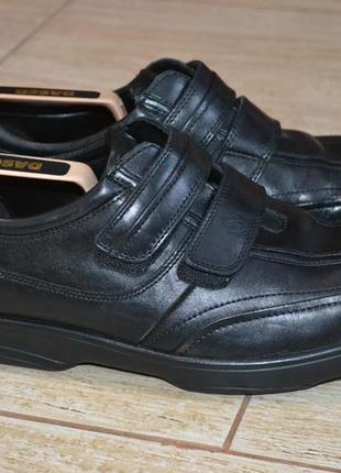 Marks and spencer 42.5-43р ботинки мокасины туфли. оригинал m&s 2016