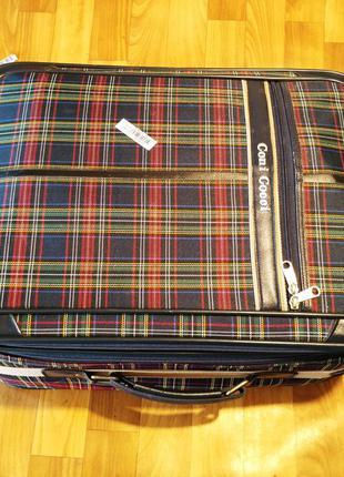Небольшой чемодан coni cocci