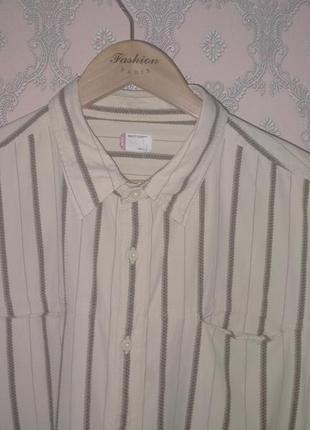 Винтажная мужская рубашка levis