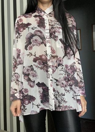 Красивейшая блуза