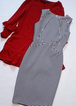Платье футляр calvin klein