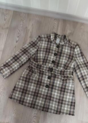Пальто для маленької леді!