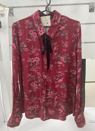 Стильна базова жіноча блуза