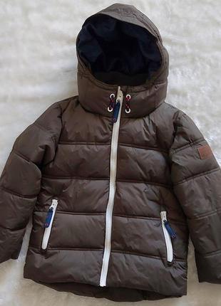 Стильная демисезонная курточка, next