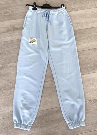 Прогулочные брюки, коттон , италия