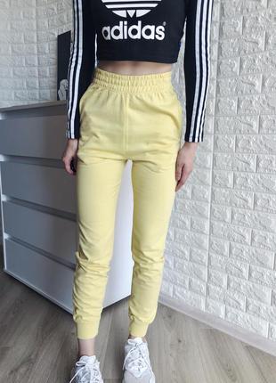 Джоггеры спортивные штаны in the style