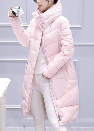 Крутая куртка зима оверсайз