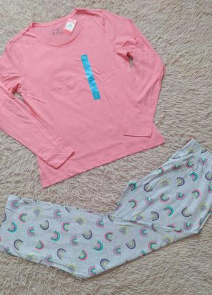 Женская пижама, костюм для дома и сна primark