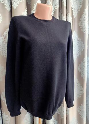 Свитер, джемпер, пуловер, шерсть. 1+1= 50% скидки на 3ю вещь.