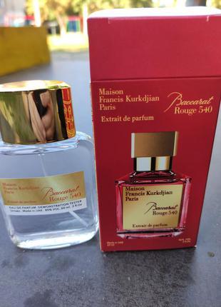 Baccarat rouge 540 extrait de parfum большой ассортимент листайте 👉👉👉👉