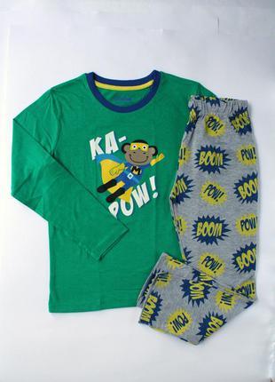 Уценка пижама на мальчика primark