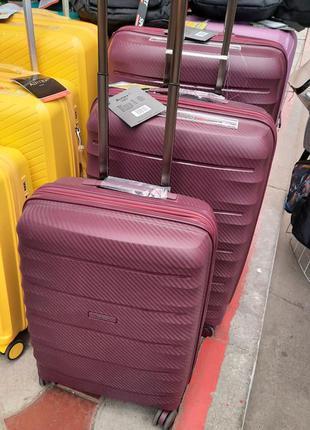 Дорожный чемодан airtex