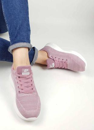 Текстильные кроссовки (336872)