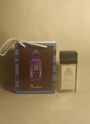 Attar collection azalea 50мл в подарочной упаковке