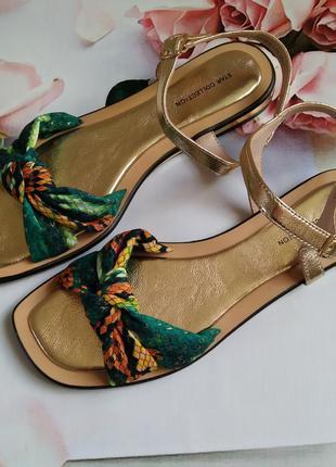 Босоножки  сандали star collection