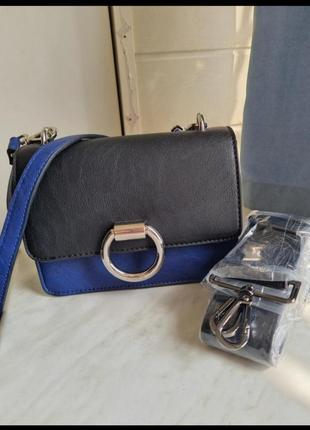 Женская сумка carpisa new