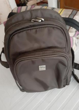 Рюкзак небольшой