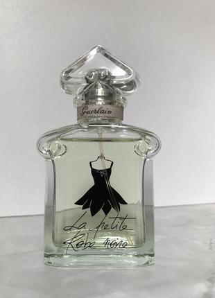 Guerlain la petite robe noire eau fraiche (оригинал) 30 ml