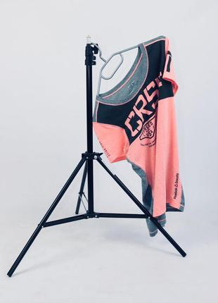 M спортивная лёгкая футболка reebok crossfit