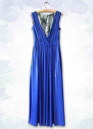 Love republic: длинное вечернее платье