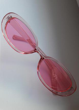 Очки винтаж окуляри ретро