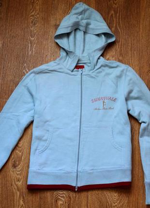 Толстовка кофта свитер лонгслив худи levis
