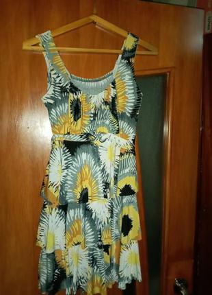Платье красивейшее, фото не передает