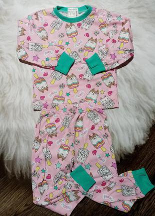 Пижама піжамка, комплект